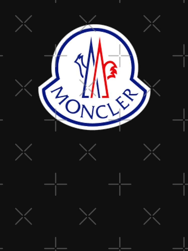 Moncler senderismo de juelpakas