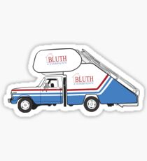 Bluth Company Sticker