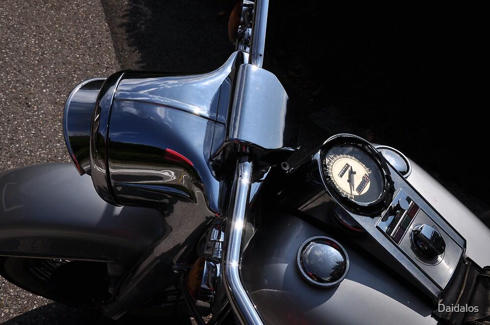Harley by Daidalos