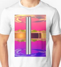 Trapped in the Sun Unisex T-Shirt