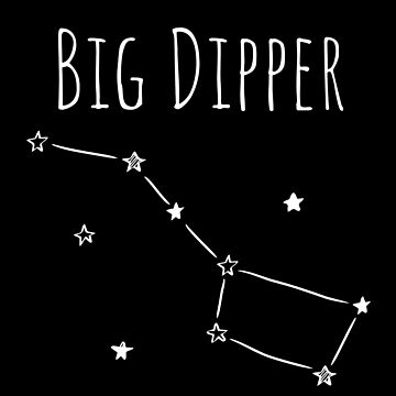 Big Dipper (v1) by BlueRockDesigns