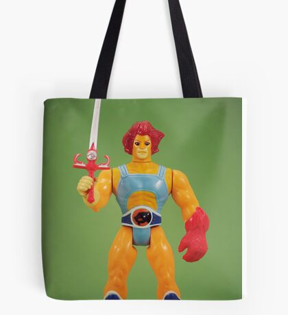 Lion-O Tote Bag