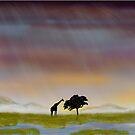 Under African Skies by Ed Moore