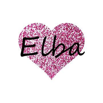 Elba by Obercostyle