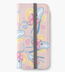 Pretty Turret- Portal iPhone Wallet/Case/Skin