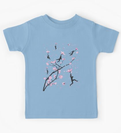Blossom Flight Kids Clothes