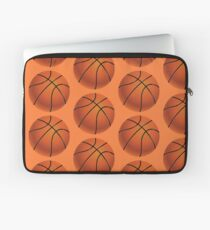 Basketball Ball Laptop Sleeve