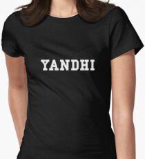 Yandhi Women's Fitted T-Shirt