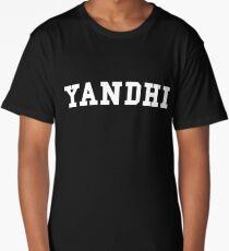 Yandhi Long T-Shirt