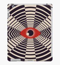 The All Gawking Eye iPad Case/Skin