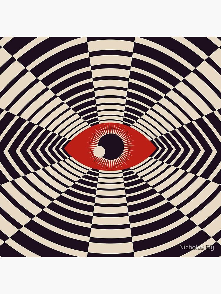 The All Gawking Eye by NicholasEly