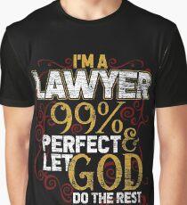 Arrogant lawyers Graphic T-Shirt