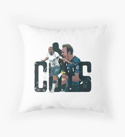 COYS Kane & Moura Throw Pillow