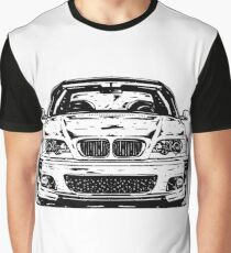 "E46 ""FOLS"" Graphic T-Shirt"