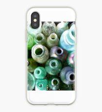 Bottle Necks iPhone Case