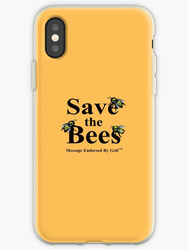 704154831122 Save The Bees - GOLF