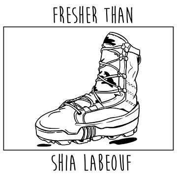 Fresher Than Shia by Yahrris