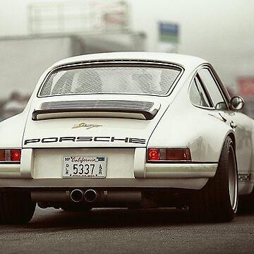 Porsche 911 by Epic-Guys