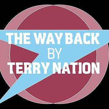 Blake's 7 - The Way Back by zenorac7