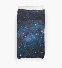 Abstract Art : Astronomie Duvet Cover