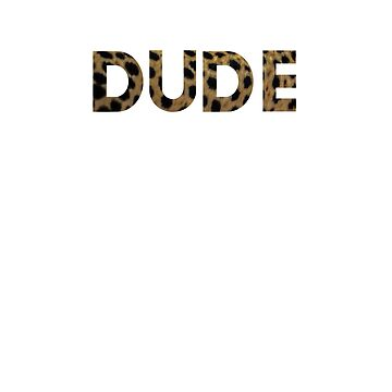 Dude by madtoyman