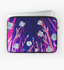 Growing Together - Flowers Laptop Sleeve