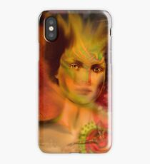 The Pledge iPhone Case/Skin
