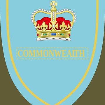 1st Commonwealth Division (Historical) by wordwidesymbols