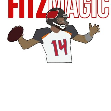 Fitzmagic 14, Mr. P T-Shirt by danny911