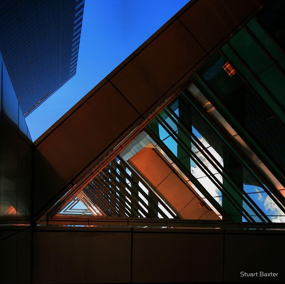vertigo by Stuart Baxter