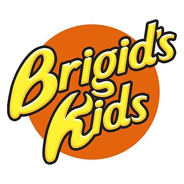 Brigid's Kids by PitSkinner