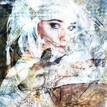 Winters Innocence by KirstenStar