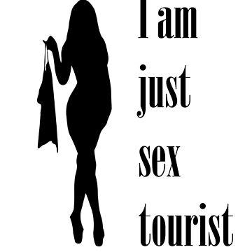Sex tourist by TFever