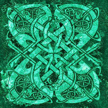 Celtic 15 by Salocin