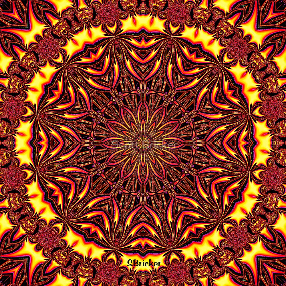 'KaliFract 0844-02' by Scott Bricker
