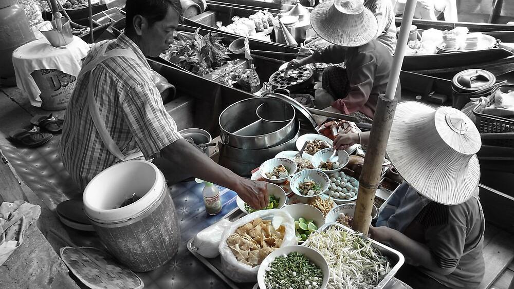 Lunch anyone?! by RomanaBeattie