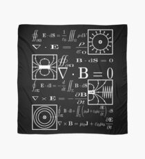 Maxwell's Equations Scarf