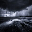 Black  Waters. by Mika Suutari