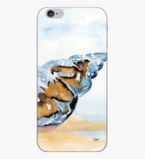 The Glass Shell iPhone Case