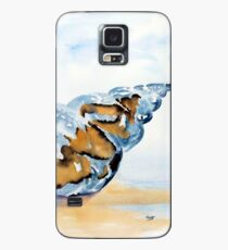 The Glass Shell Case/Skin for Samsung Galaxy