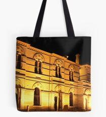 Old Institute building / Riddoch Art Gallery Tote Bag