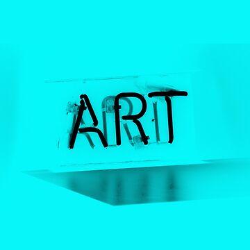 Art Neon by hypnotzd
