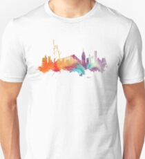NYC New York City skyline Unisex T-Shirt