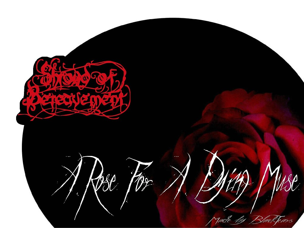 A rose for a dying muse by Blacktears