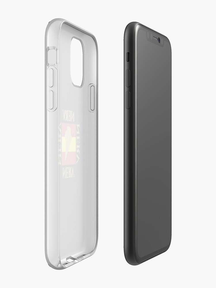protege iphone 8 | Coque iPhone « NERV Gucci Gang ver.2 », par tigerrobot