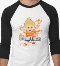 I Main Lucas - Super Smash Bros. T-Shirt