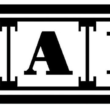 4AD Records by ADesignForLife