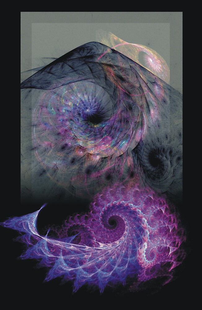 Dragons, Nightshade and Lace by Indelibly-Yours
