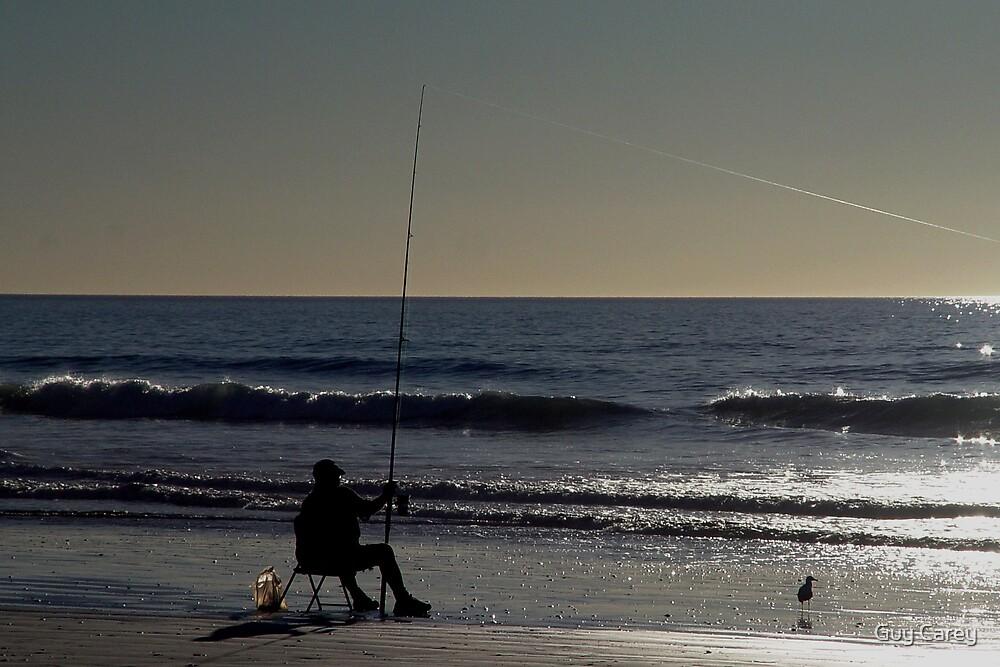 Fishers by Guy Carey