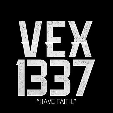 Vex1337 by Vexl33t